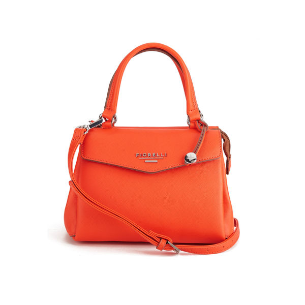 7a490ed771cc Fiorelli Women s Madison Mini Tote - Orange Clothing