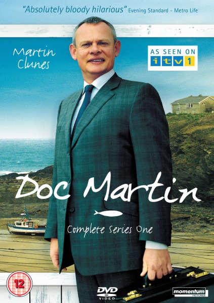 Doc Martin - Complete Series 1