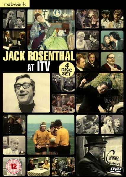 Jack Rosenthal Collection - Vol. 1