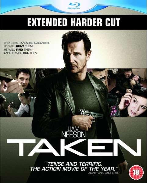 Taken (Extended Harder Cut)