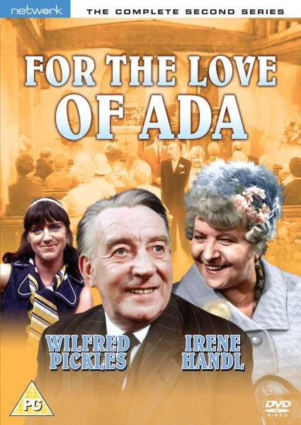 For the Love of Ada - Complete Series 2