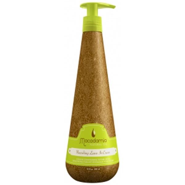 Macadamia Natural Oil Nourishing Leave In Cream 300ml
