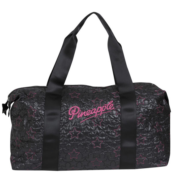 Pineapple Dance Starstruck Large Gym Bag Image 1