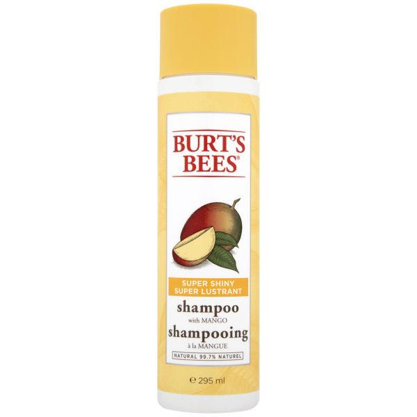 Burt's Bees Super Shiny Shampoo - 295 ml (10 oz)