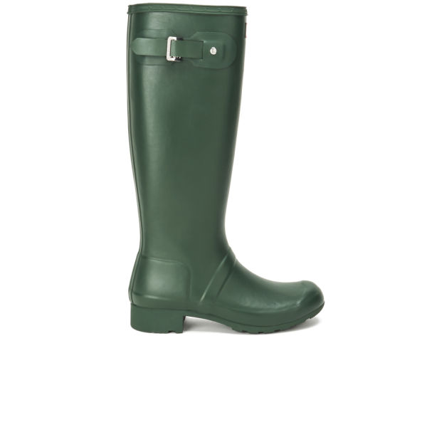 Hunter Women's Original Tour Wellies - Green