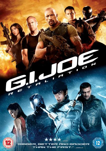 G.I Joe: Retaliation