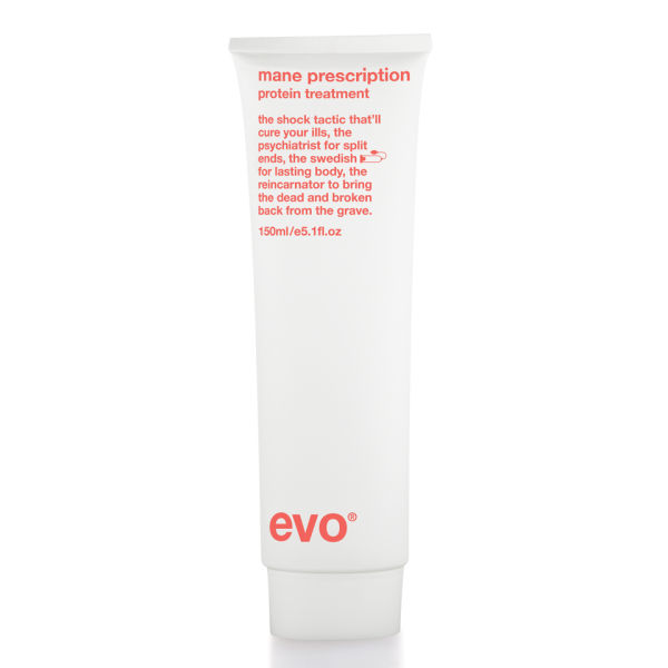 Evo Mane Prescription Protein Treatment (5oz)