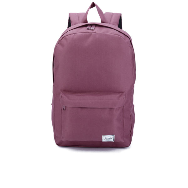 a09d544852 Herschel Supply Co. Women s Classic Mid Volume Backpack - Dusty Blush   Image 1