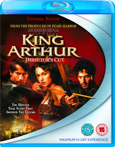 King Arthur [Directors Cut]