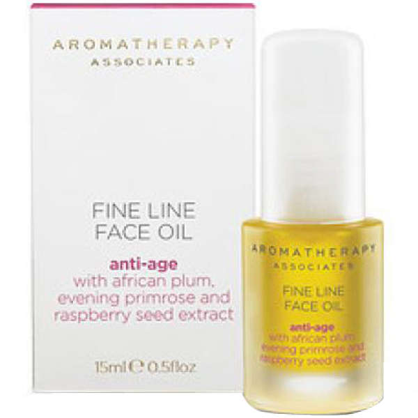 Aromatherapy Associates Fine Line Face Oil 15ml