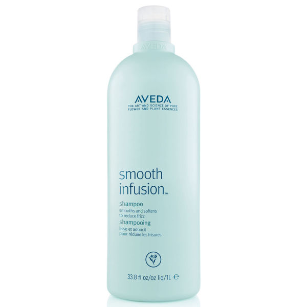 Aveda Smooth Infusion Shampoo (1000ml) - (Worth £70.00)