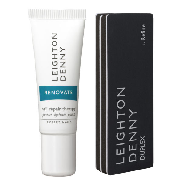 Leighton Denny Renovate Nail Repair Therapy (10 ml)