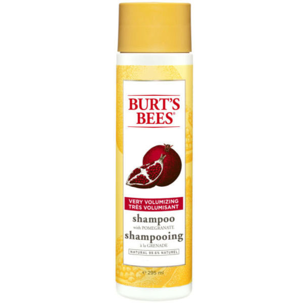 Burt's Bees Very Volumizing Shampoo 10Oz
