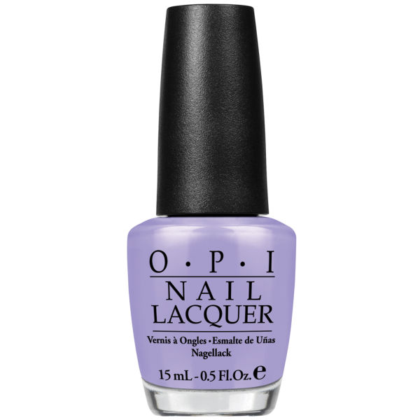 OPI Nail Varnish - You're Such a Budapest (15ml)