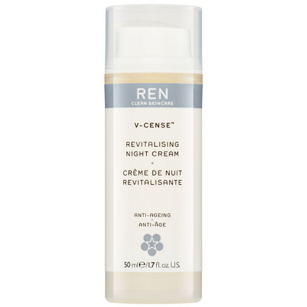 REN V-Cense™ Revitalising Night Cream