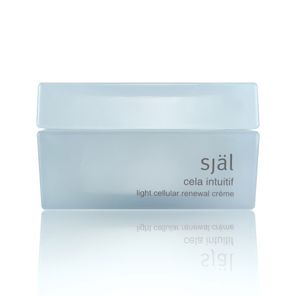 sj?l Cela Intuitif Light Cellular Renewal Crème (1oz)