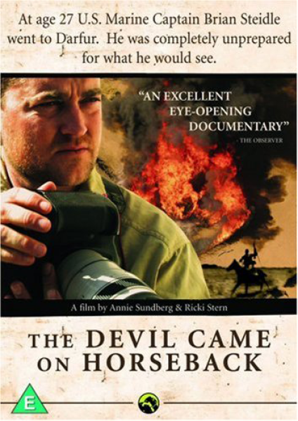 the devil came on horseback Read what our users had to say about the devil came on horseback at metacriticcom.