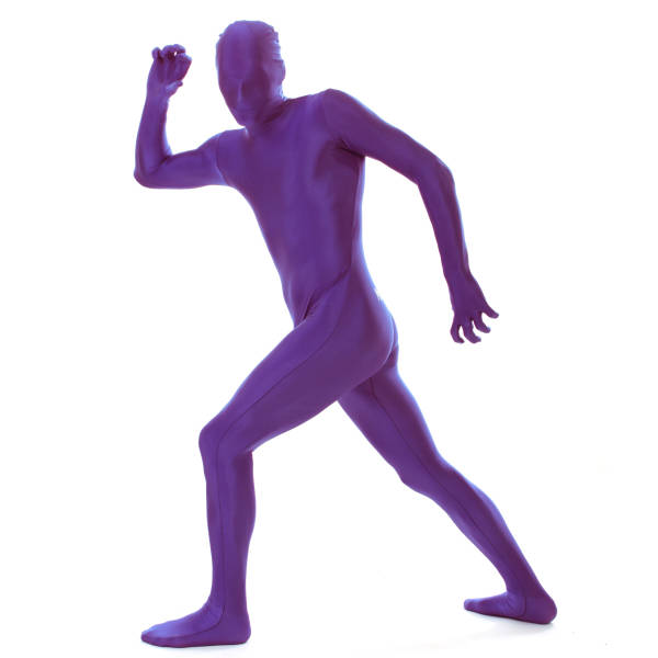 Morphsuits Purple Iwoot
