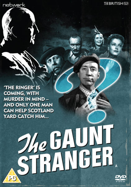 Edgar Wallace Presents: The Gaunt Stranger