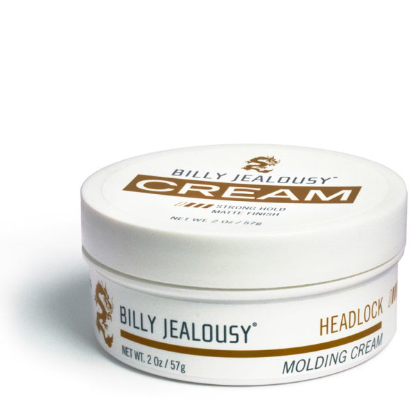 Billy Jealousy - Headlock Hair Molding Cream (2 oz.)
