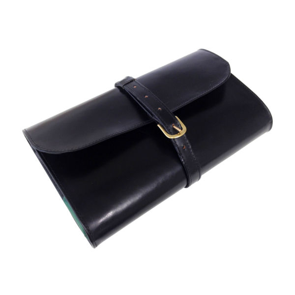 Funda Carter and Bond Military Style - Negro