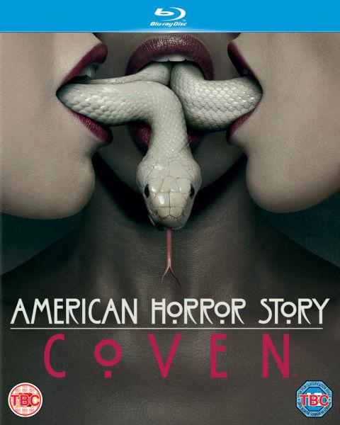 American Horror Story Freak Show Saison 5