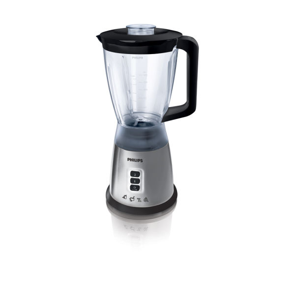 Philips compact blender iwoot for Kitchen perfected blender