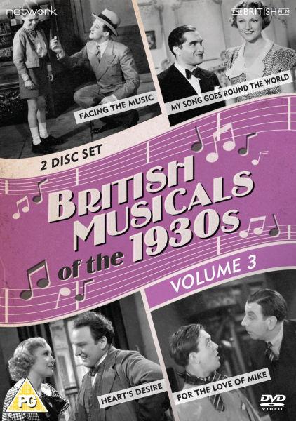 British Musicals: Volume 3