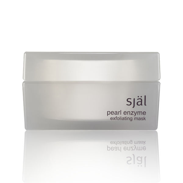 själ Pearl Enzyme Exfoliating Mask (60ml)