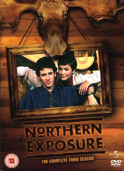Northern Exposure - Series 3