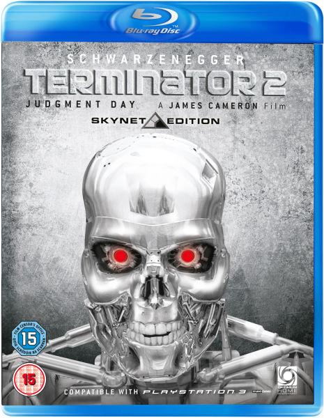 Terminator 2: Día del Juicio Final