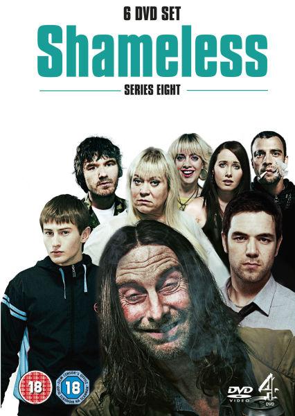 Shameless - Series 8