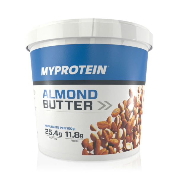 Almond Butter: Image 01
