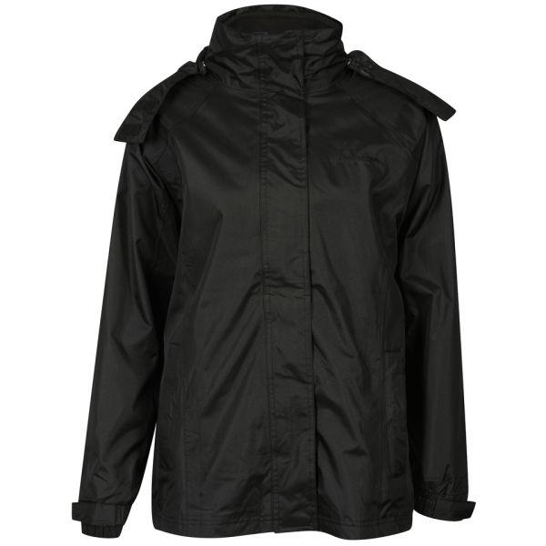Trespass Womens Bengairn 3 In 1 Jacket - Black