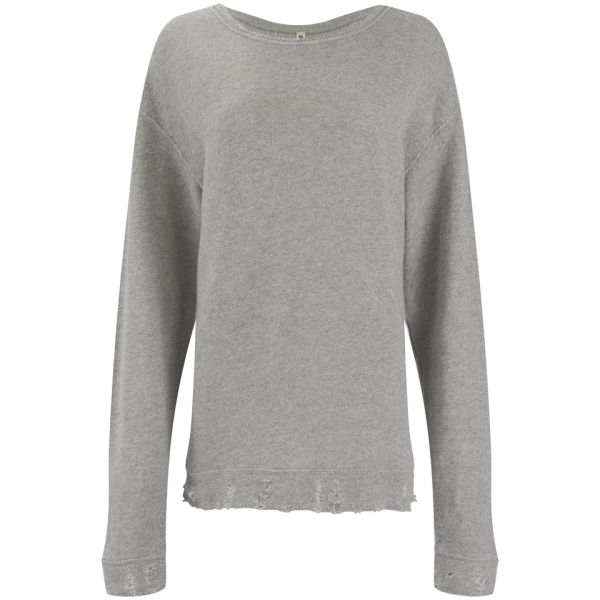 R13 Women's Vintage Sweatshirt - Heather