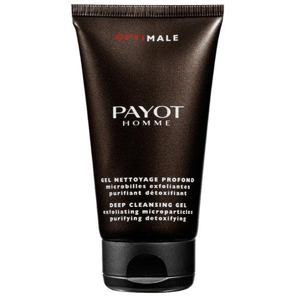 PAYOT Homme Gel Nettoyage Profond (Deep Cleansing Gel) (150ml)