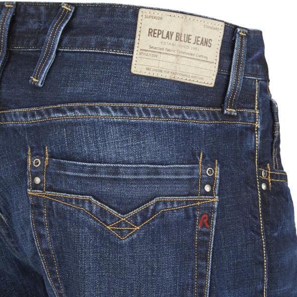 Latest Jeans For Men