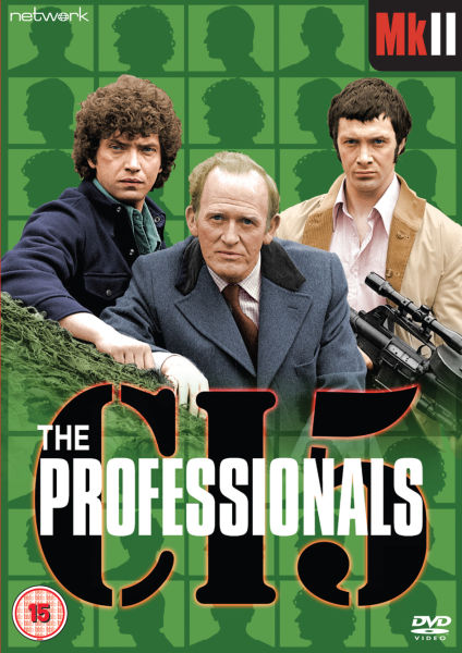 The Professionals: Mk II