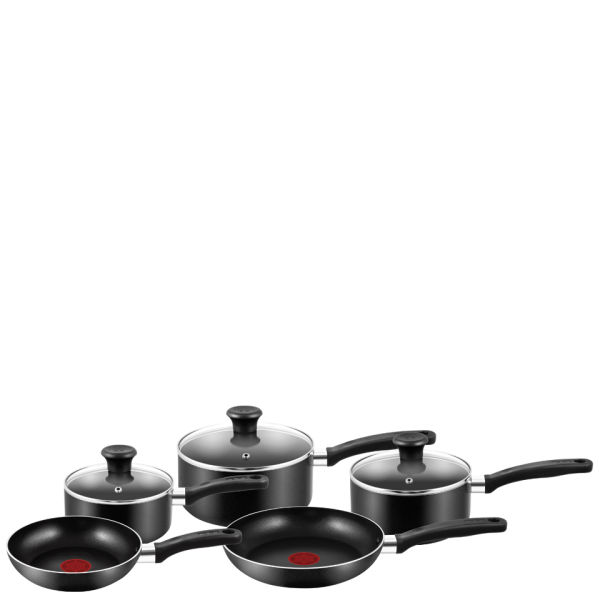 Tefal A157S545 Essential 5 Piece Set