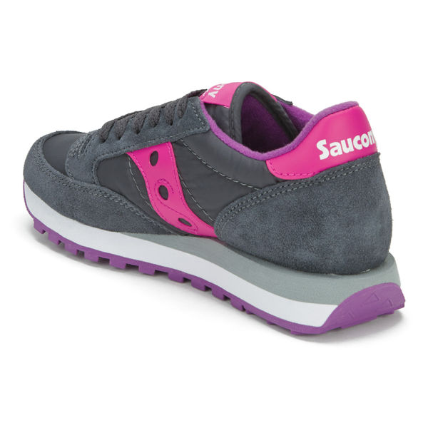 los angeles a4453 94a6a saucony jazz original womens pink