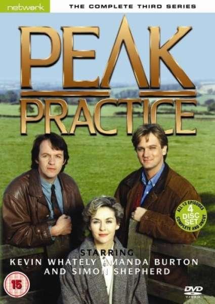 Peak Practice - Complete Series 3