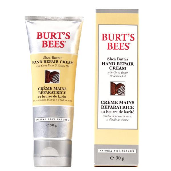 Burt's Bees Shea Butter Hand Creme