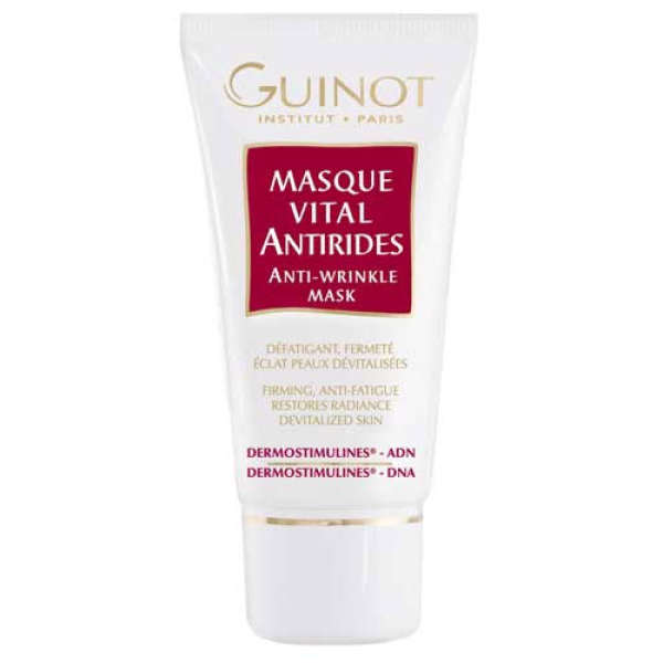 Guinot Masque Vital Antirides (Anti-Wrinkle Mask) (50ml)