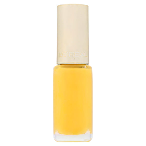 L'Oreal Paris Colour Riche Neons - 834 Banana Pop (5ml)