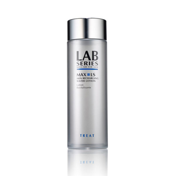 Lab Series Skincare For Men Max Recharging Water Lotion - 200ml