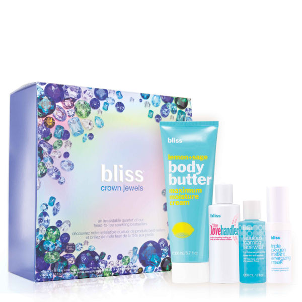 bliss Crown Jewels: The Best Of bliss