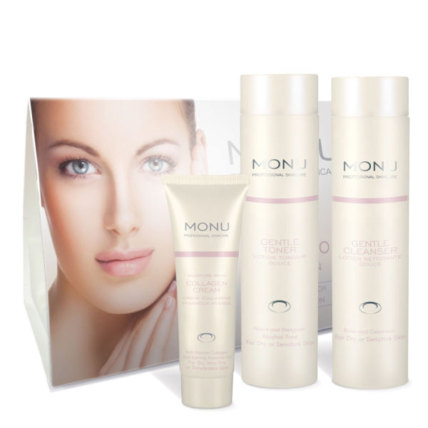MONU Top Trio - Dry