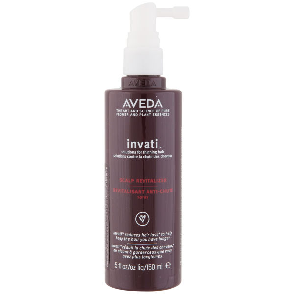 Aveda Invati Scalp Revitalizer (150 ml)