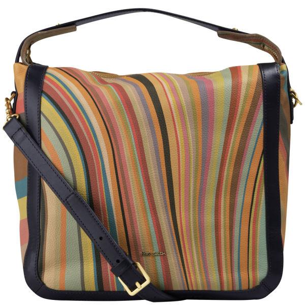 Paul Smith Accessories Women S Mini Westbourne Bag Multi Swirl Image 1
