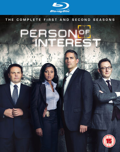 Person of Interest - Saison 1 et 2
